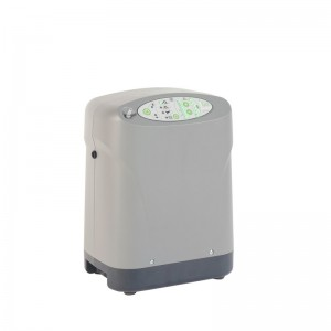 Sauerstoffkonzentrator iGo