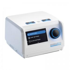 DeVilbiss Blue CPAP