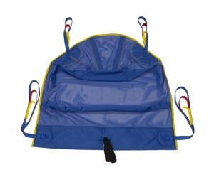 Hammock Style Sling with Head Support