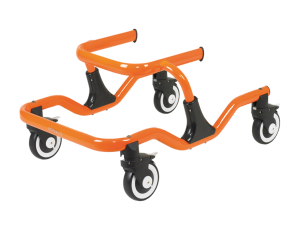 Kinder looptrainer Trekker
