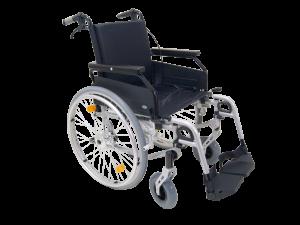 Lichtgewicht rolstoel Freetec