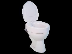 Toiletverhoger Ticco 2G/10