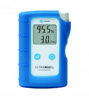 Zuurstofmeter Analysator UltraMaxO2