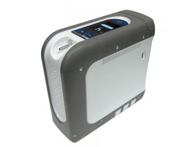 Mobiele zuurstofconcentrator iGo2