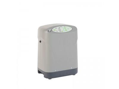 Mobiele zuurstofconcentrator iGo