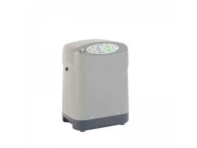 Zuurstofconcentrator iGo voor transport