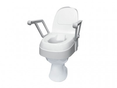 Toiletverhoger TSE 120
