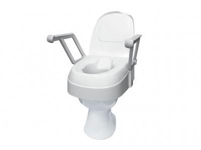 Toiletverhoger TSE 120 Plus