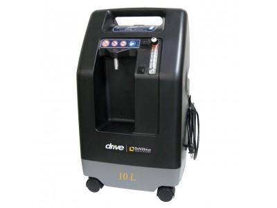 Zuurstofconcentrator 1025KS 10 liters