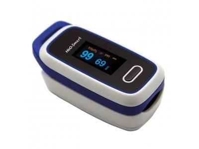 Vingerpulsoximeter HbO-Smart