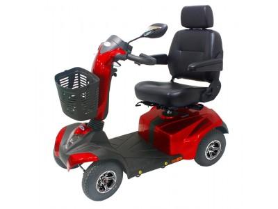 Scootmobiel ST4D 2G