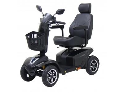 Scootmobiel ST5D Plus