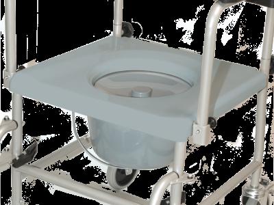 Toiletbril voor TRS 130