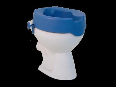 Toiletstoel verrijdbaar TSE 100S